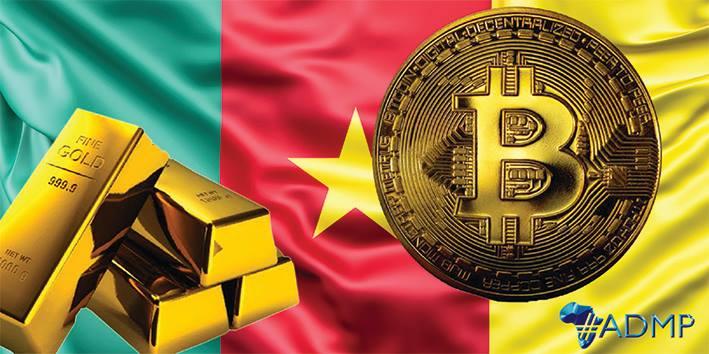 #TECH237: EMERGING BITCOIN RUSH IN CAMEROON ??