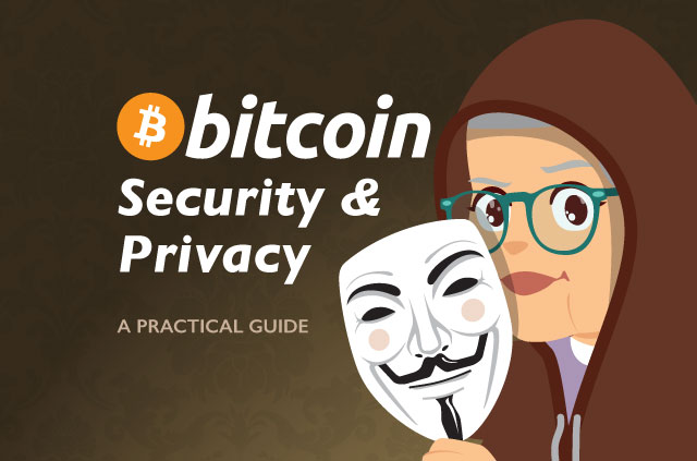 LEXIE BITCOIN: THE TRUTH ABOUT CRYPTO PRIVACY