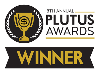 #PLUTUS AWARDS FOR PERSONNAL FINANCE