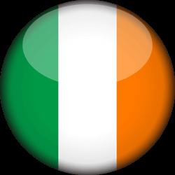 #IrishFlaG