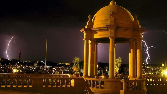 #Pretoria, South Africa