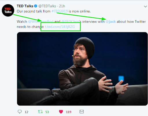 #JackDorseY