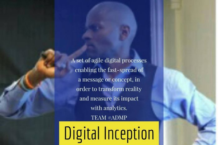 Digital Inception by HD.
