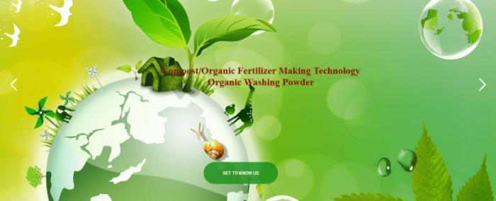 Greentech startup #Kenya