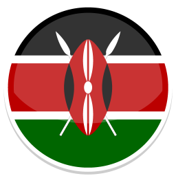 The awesome Kenyan FlaG
