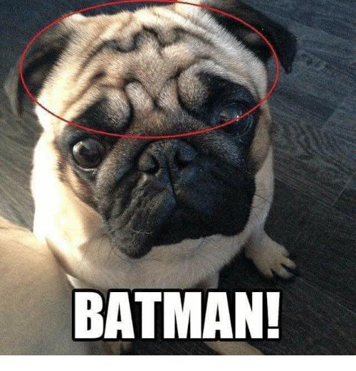 #BatmanMeme