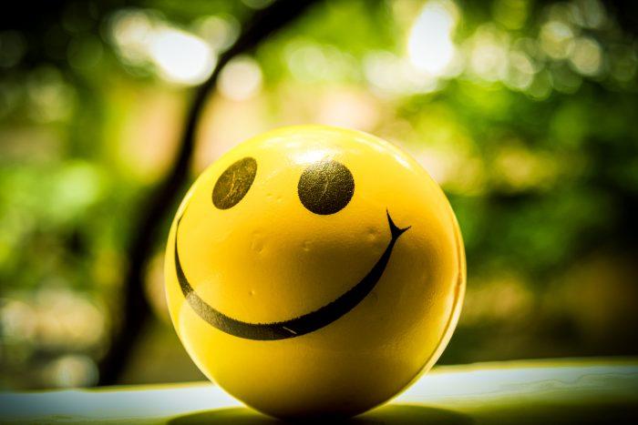 #SmileyIntheSuN