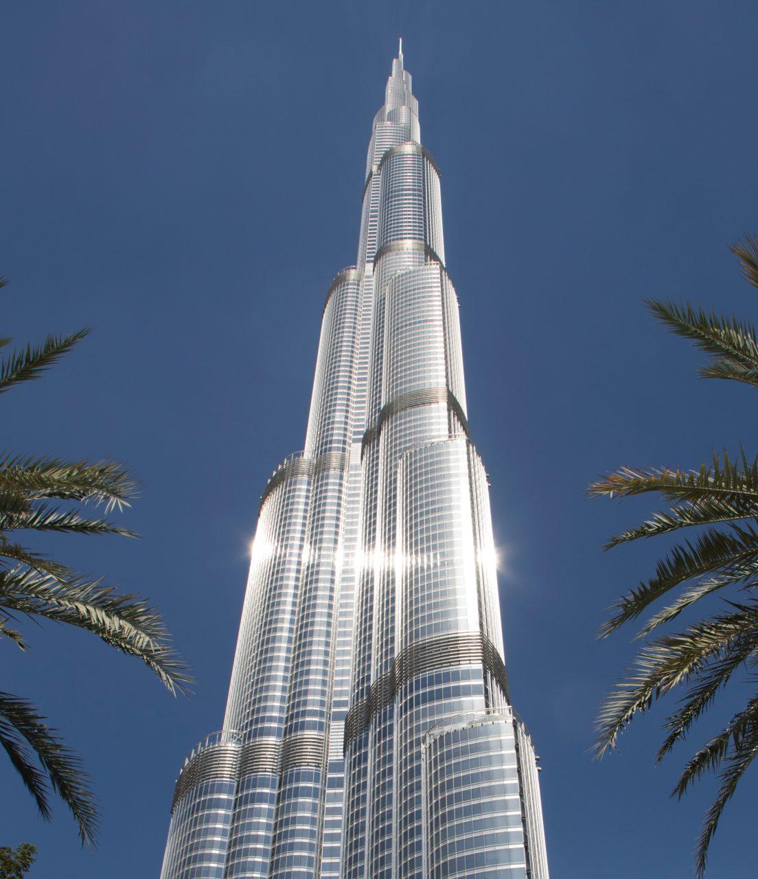 #BurjKaliFA building