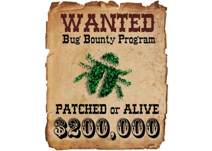 #BuGBounty poster
