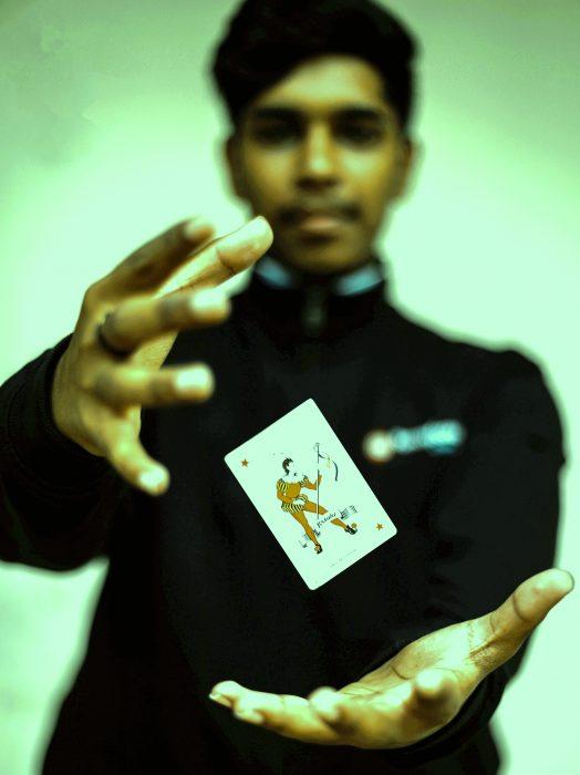#JokerforADMP