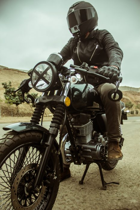 #MotorcycleBoY